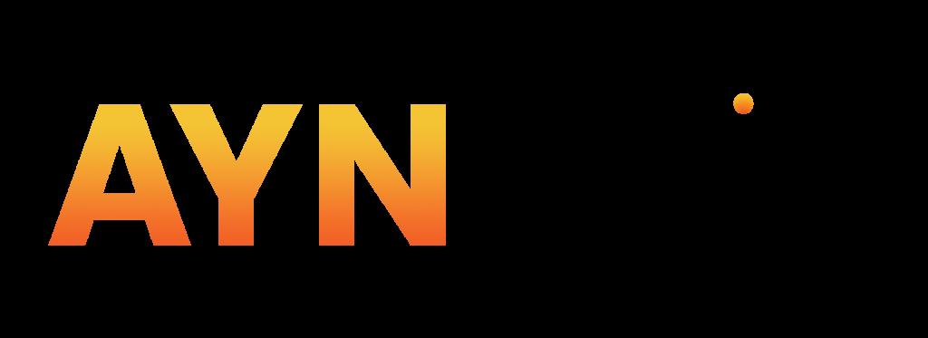 AYN Working Groups logo