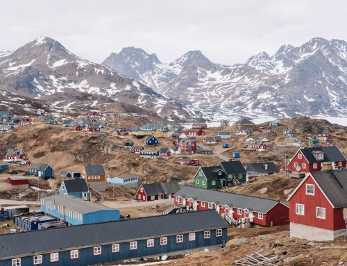Hunting, Food Security and Culture from a Greenlandic Perspective